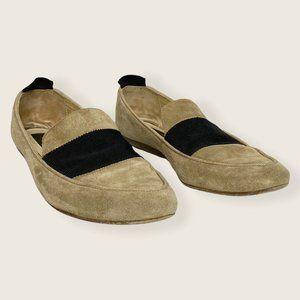 Rag & Bone Suede Loafers